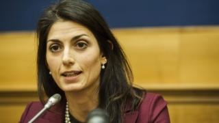 Primarul Romei, Virginia Raggi, refuză să susțină candidatura pentru Jocurile Olimpice 2024