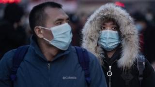 Primele măsuri anunţate de România în cazul virusului din China