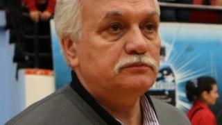 Gheorghe Vişan nu mai este preşedintele Federaţiei Române de Volei