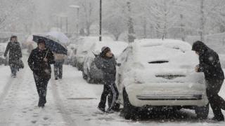 Atenționare meteorologică de viscol și polei în Dobrogea