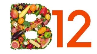 Vitamina B12 - factor de sănătate