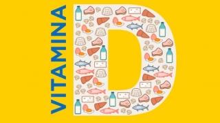 Program național pentru corectarea carenței de vitamina D