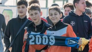 Vizită surpriză la primul antrenament al Viitorului de la Belek