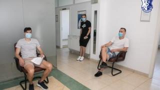 FC Farul se pregăteşte pentru reluarea antrenamentelor