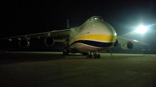 """Vizită de... seamă pe Aeroportul Internațional """"Mihail Kogălniceanu""""!"""