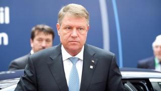 """Klaus Iohannis, vizită de două zile la Munchen. Va primi premiul Fundaţiei """"Hanns Seidel"""""""