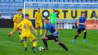 FC Viitorul U19, eliminată din UEFA Youth League