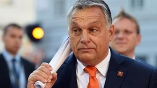 V. Orban: Ungaria trebuie să continue politica antiimigraţie