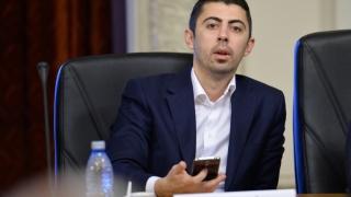Inspecţia Judiciară s-a sesizat referitor la înregistrările prezentate de fostul deputat Vlad Cosma