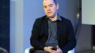 Vlad Alexandrescu, fostul ministru al Culturii, s-a înscris în USR