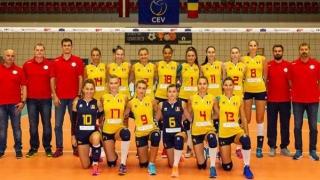 Voleibalistele tricolore și-au aflat adversarele de la turneul final al CE