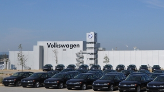 Volkswagen va chema în service 460.000 de vehicule din Europa