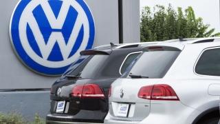 Volkswagen oprește producția la două fabrici din Germania