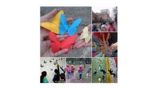 Înscrie-te la voluntariat pentru copiii din centre de plasament!