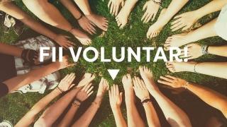 Voluntariatul, premiat la Constanța