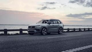 Exclusiv Auto prezintă în premieră în Constanța noul XC90 facelift  cu autonomie extinsă, pur electrică