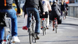 Vom avea o Lege a bicicletei? Cică se ocupă USR-ul şi nu sună deloc încurajator