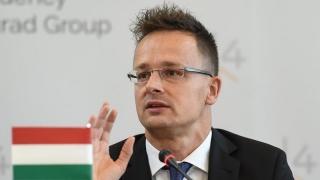 Vorbeşti împotriva Budapestei? Eşti convocat la Ministerul de Externe