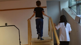 Nou centru de recuperare și o locuință protejată, la Constanța!