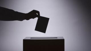 Numărul total de alegători înscriși în Registrul electoral la data de 31 decembrie 2019