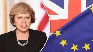 Deputaţii britanici își dau votul care va decide soarta Brexit-ului