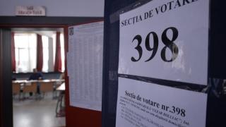 Referendum eşuat. Vot covârşitor pro modificarea Constituţiei  - 91,61%