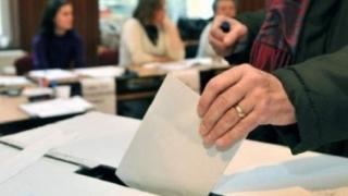 Vot suspendat în 7 secţii de votare. Buletinele, tipărite greşit