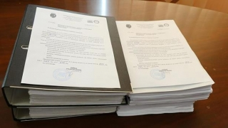 Vrabie a cerut oficial dizolvarea Consiliului Local Medgidia