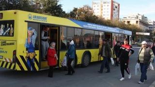 Vrei abonament gratuit pe autobuzele RATC? Vezi cum îl poți obține