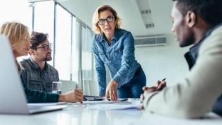 Vrei să fii un șef iubit de subalterni? Iată ce ai de făcut!