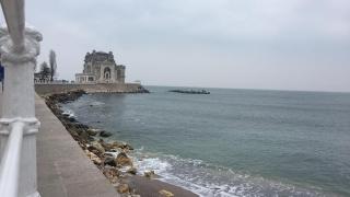 Uite cum va fi vremea în următoarele 3 zile, la malul Mării Negre!