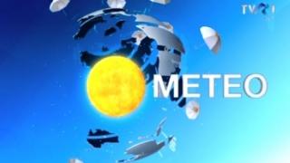 PROGNOZA METEOROLOGICĂ PENTRU INTERVALUL 12.08.2018 ORA 09 - 13.08.2018 ORA 09