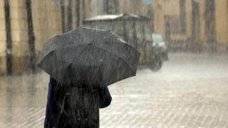 Vremea din această perioadă nu se încadrează într-un normal climatologic