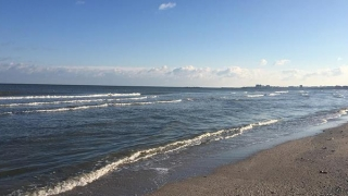 Vreme frumoasă la malul mării, în sudul şi sud-estul ţării