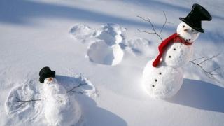 Iar sunt anunțate ninsori la Constanța!