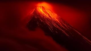Vulcanul Fuego ucis peste 300 de persoane. Ce se întâmplă acum