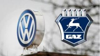 Volkswagen investește în Rusia