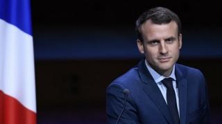 Emmanuel Macron va veni joi în România