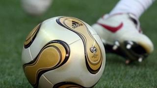 Dinamo a învins CFR Cluj şi a urcat pe primul loc în play-off-ul Ligii 1