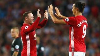 Wayne Rooney, cel mai bun marcator din istoria clubului Manchester United în Cupele Europene