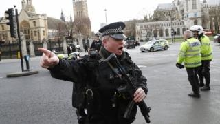 Un nou atac în Regatul Unit!
