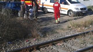 Accident feroviar grav în județul Constanța! O persoană a murit!