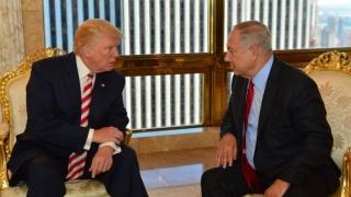 Iranul, subiect central în dialogul Trump-Netanyahu
