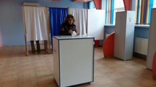 Basarabenii își votează președintele și la Constanța