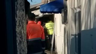 Două persoane au fost găsite decedate într-o locuință din Constanța