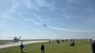 Aeroportul din Tuzla va purta numele primului său comandant