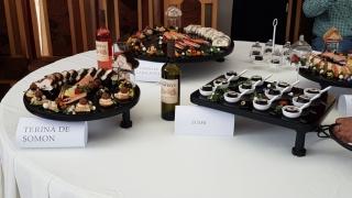 Festin culinar de mare artă, la Festivalul Peștelui și al Fructelor de Mare