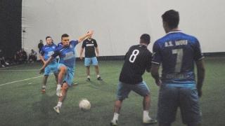 AS Wolf 2015, revelaţia Campionatului Judeţean de minifotbal