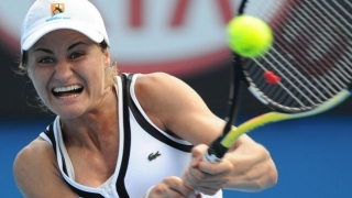 Monica Niculescu a pierdut în primul tur la Roland Garros