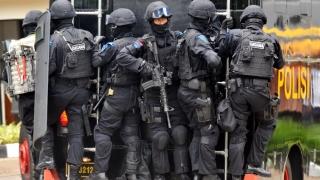 Un suspect ucis și alți doi arestați în Indonezia la o zi după atacurile de la Jakarta